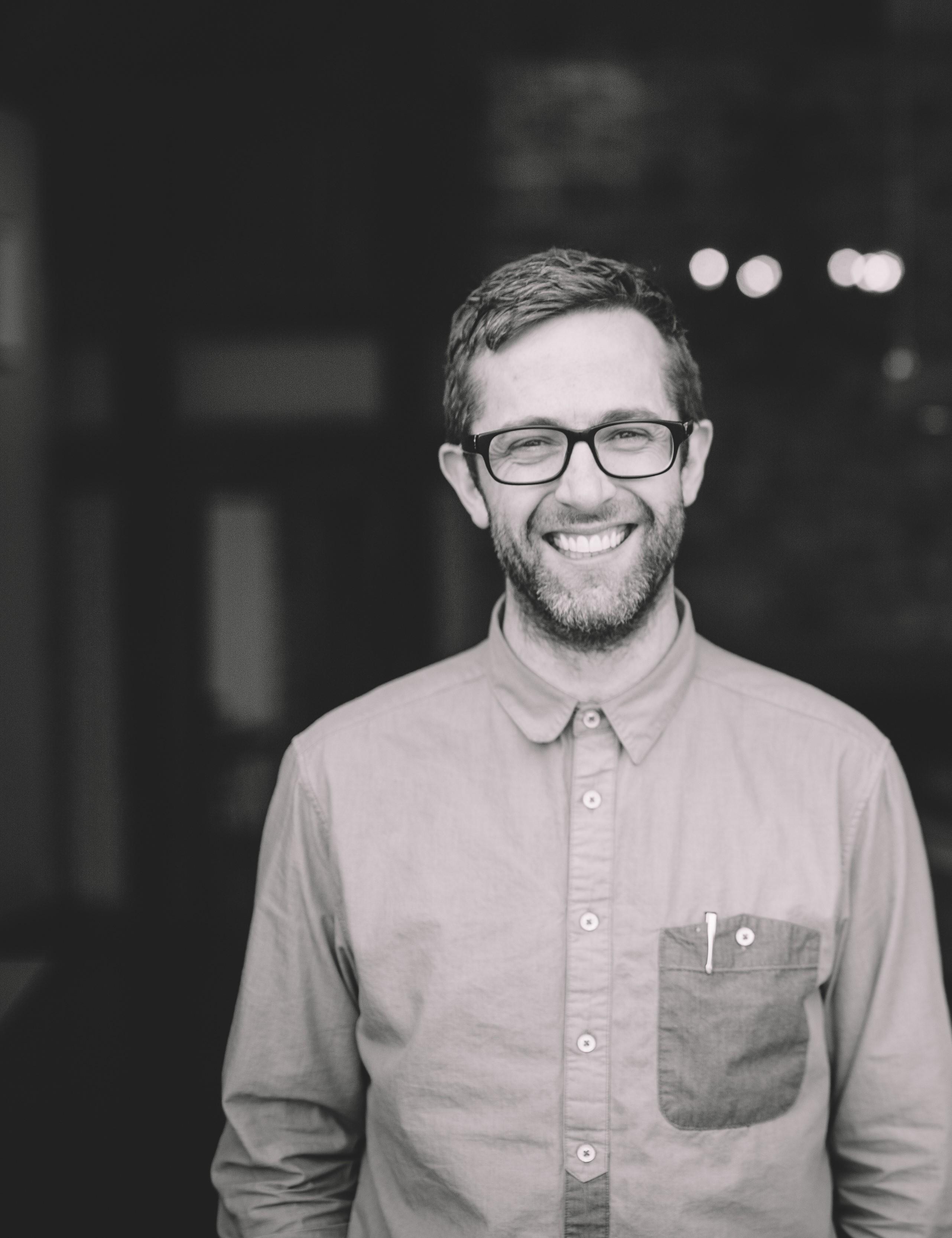 Miles Hartwell Splinterworks Founding Director